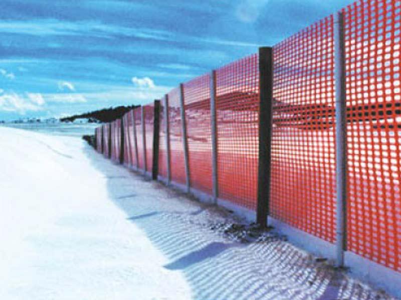 強化型安全柵