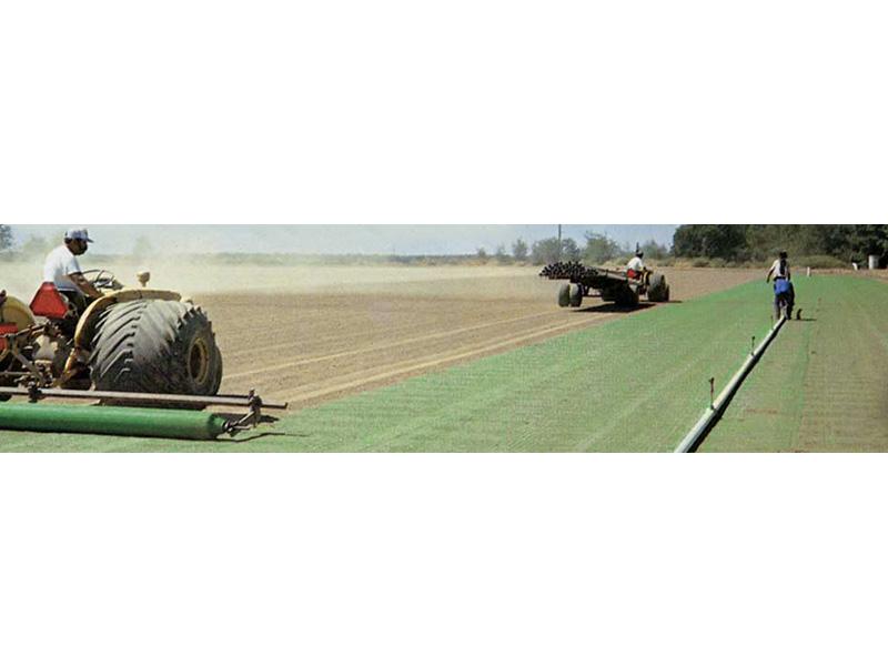 芝生植え付けネット